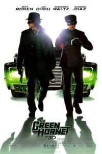Green Hornet Movie Review